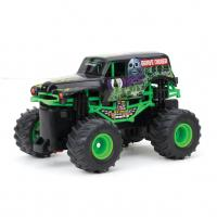 "Машина ""Monster Jam"" GRAVE DIGGER TM New Bright"