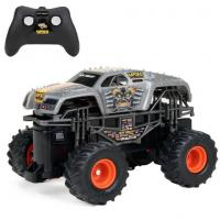 "Машина ""Monster Jam"" Max-D TM New Bright"